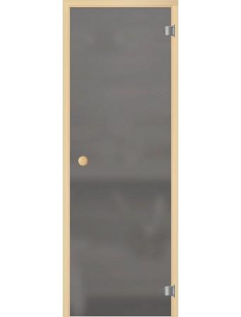 Дверь Лайт Белая + ручка Кноб