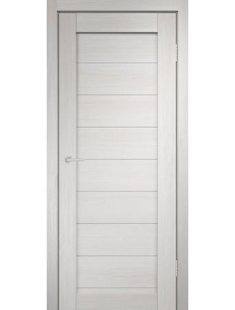 Дверь Самба беленый дуб