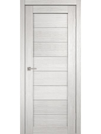 Дверь Темпо 10 белая глухая