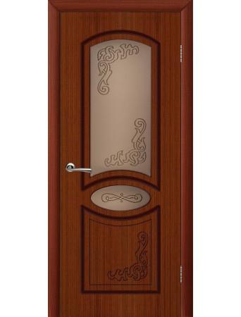 Дверь Муза Макоре ПО