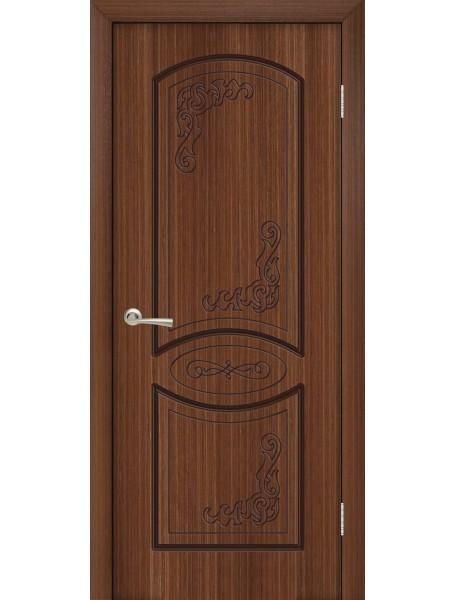 Дверь Муза Орех ПГ