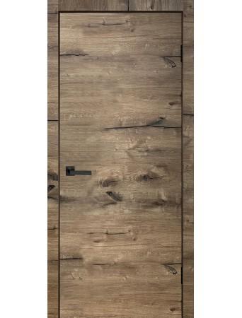 Дверь Роял Дуб Пацифика ПГ