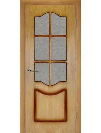 Дверь Оренсе Дуб ПО