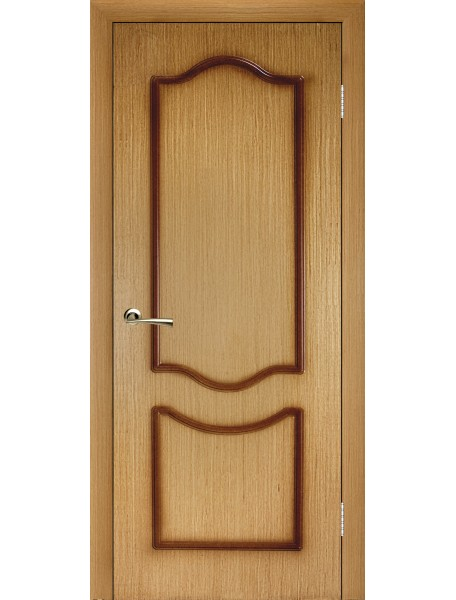 Дверь Оренсе Дуб ПГ