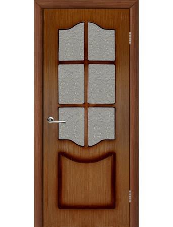 Дверь Оренсе Орех ПО