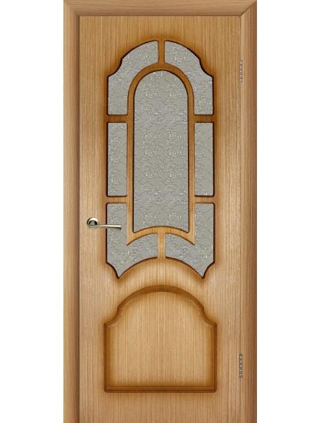 Дверь Соната Дуб ПО
