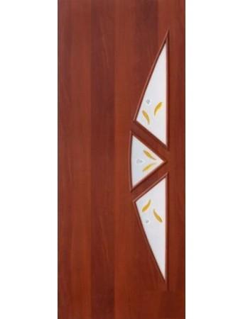 Дверь Соната 4с15Ф Итальянский орех