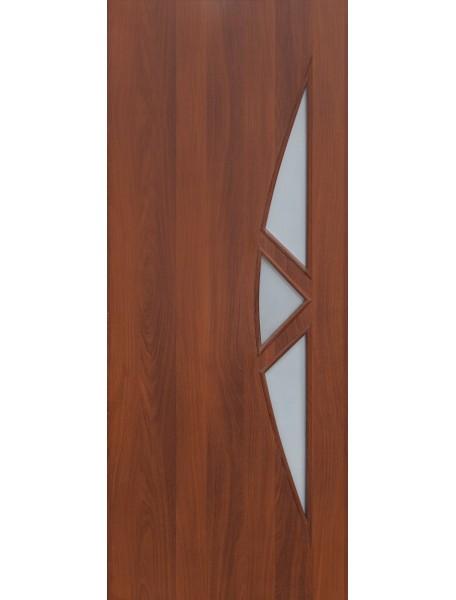 Дверь Соната 4с15 Итальянский орех