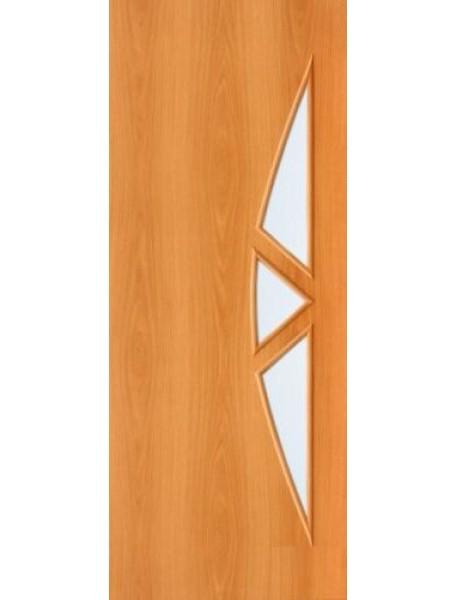 Дверь Соната 4с15 Миланский орех