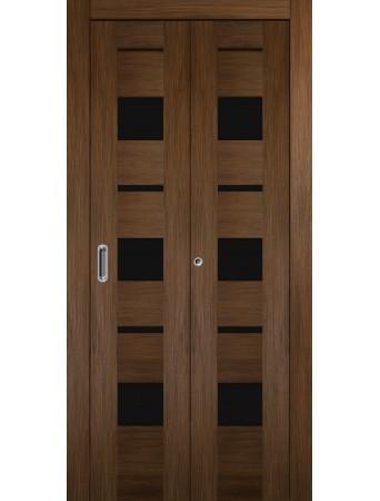 Дверь Темпо 12 Складная Шоко