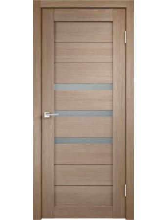 Дверь Темпо 15 велюр бруно со стеклом
