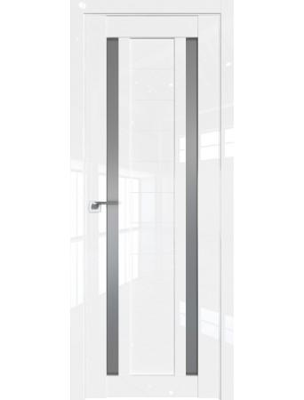 Дверь Profildoors 15L Белый Люкс