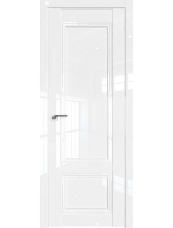 Дверь Profildoors 2.102L Белый Люкс