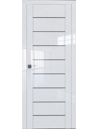 Дверь Profildoors 45L Белый Люкс