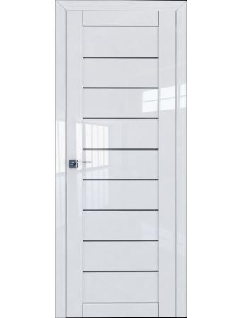 Дверь Profildoors 73L Белый Люкс