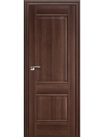 Дверь Profildoors 1Х Орех Сиена
