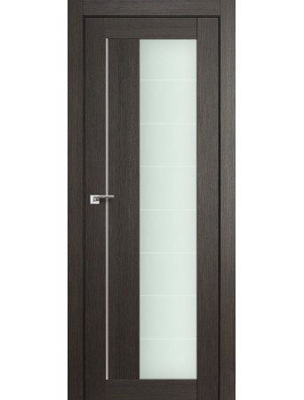 Дверь Profildoors 47Х AL Грей Мелинга