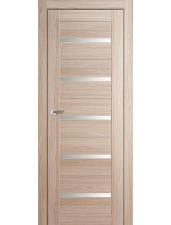Дверь Profildoors 7Х Капучино Мелинга