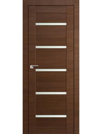 Дверь Profildoors 7Х Малага Черри Кроскут