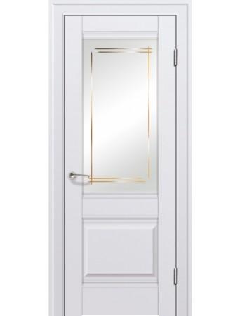 Дверь Profildoors 2U Аляска ст. Мадрид