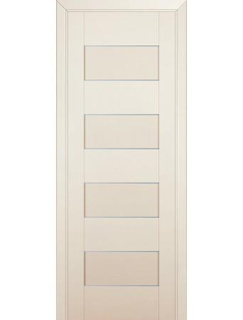 Дверь Profildoors 45U Магнолия Сатинат