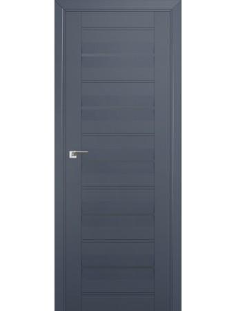 Дверь Profildoors 48U Антрацит