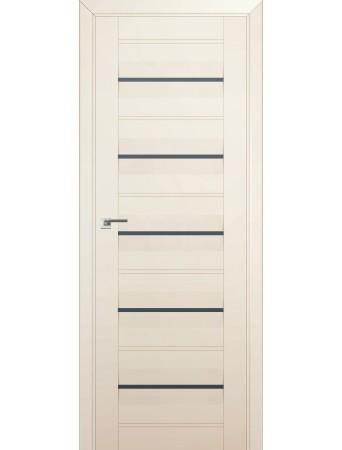 Дверь Profildoors 48U Магнолия Сатинат