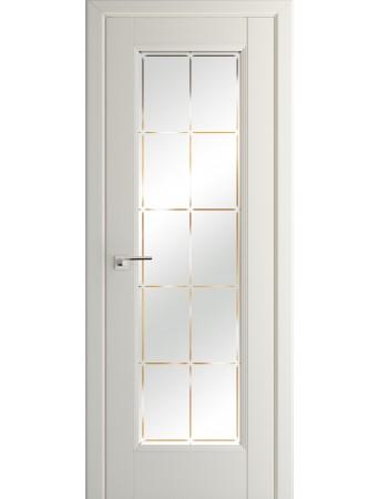 Дверь Profildoors 92U Магнолия Сатинат
