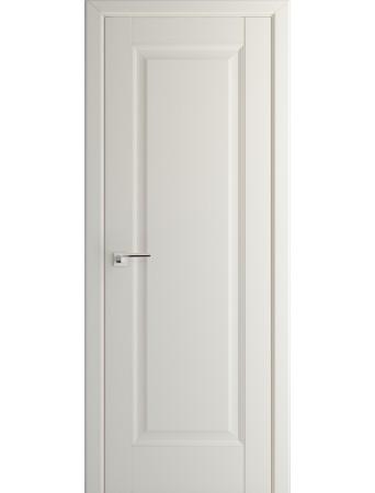 Дверь Profildoors 93U Магнолия Сатинат