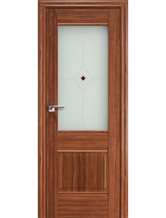 Дверь Profildoors 2Х Орех Амари