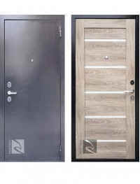 Дверь Райтвер 75 Царга Сканди