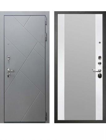 Дверь Райтвер Х7 с зеркалом