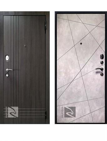 Дверь Райтвер Лофт