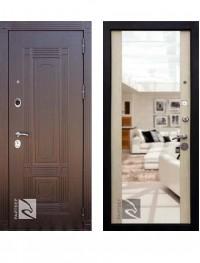 Дверь Райтвер Мадрид Зеркало