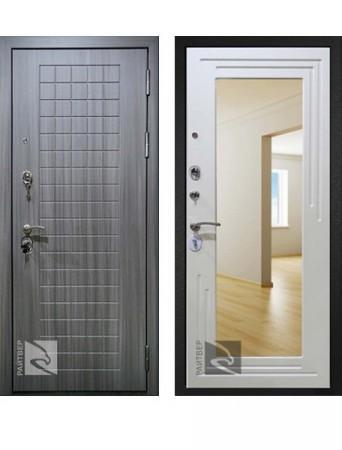 Дверь Райтвер С7 Зеркало