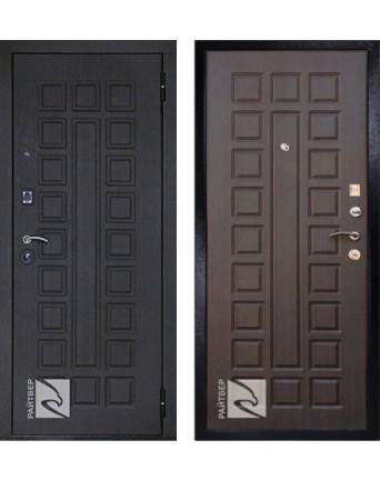 Дверь Райтвер Сенатор Лайф Венге