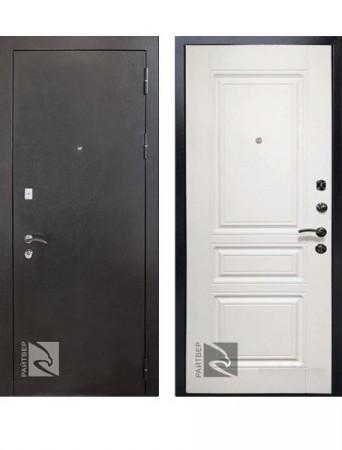 Дверь Райтвер Стронг 100 Белый матовый