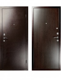 Дверь Гранит М1 Венге