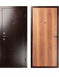 Дверь Гранит М1 Вишня