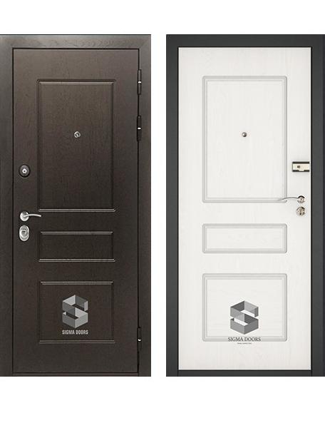 Дверь Sigma Барьер
