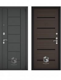Дверь Sigma Люкс Венге