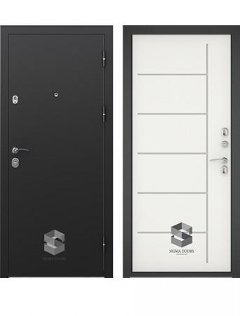 Входная дверь Sigma 5
