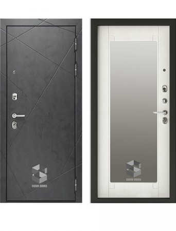 Дверь Sigma Raft Plus
