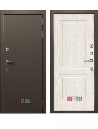 Дверь Sigma Ratex T2 BROWN