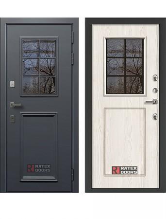 Дверь Sigma Ratex T1 7024