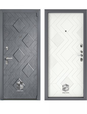 Дверь Sigma Smart
