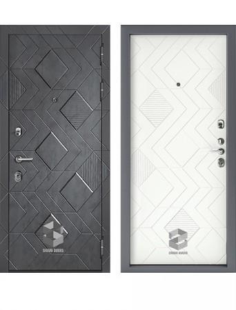 Дверь Sigma Smart Plus