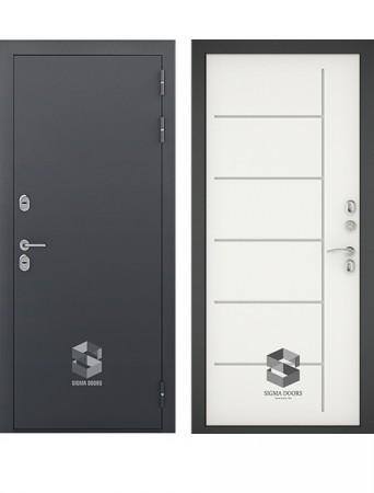 Дверь Sigma Termo 7024
