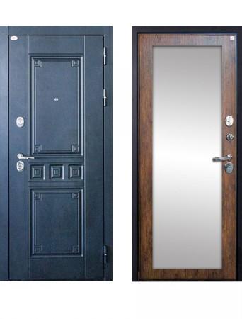 Дверь Выбор 12 Максимум Зеркало Дуб антик