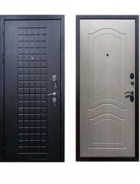 Дверь Выбор 12 Премиум Беленый дуб
